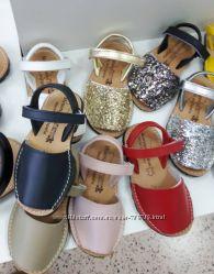 0eee35137 Детские кожаные сандалии, менорки, абаркасы, 480 грн. Детские ...