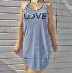 Платье для пляжа и дома Оригинал Victoria&acutes Secret