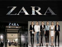 Zara и другие магазины Испании всего под 5