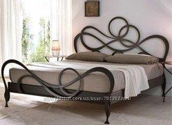 Кровать кованая для сладких снов