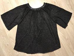 БАТАЛ эксклюзив блуза Италия р. 54-56 смотрите замеры