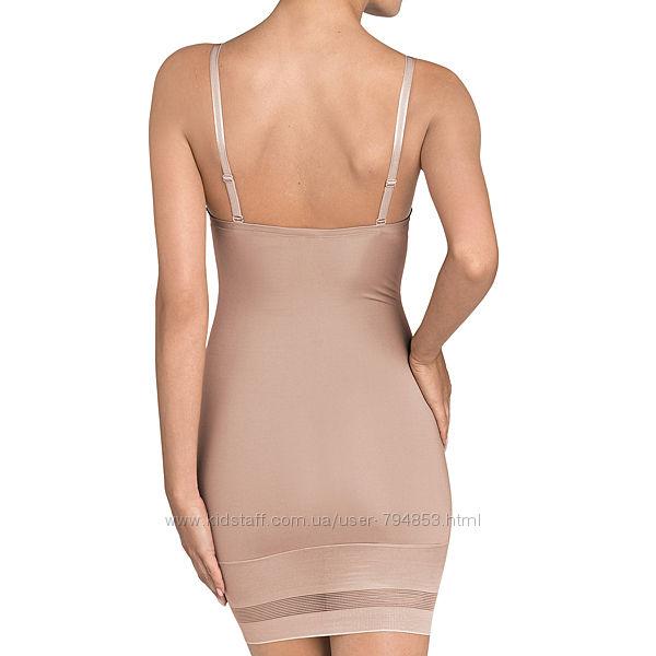 Корректирующее белье платье Triumph