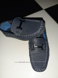 Туфли-мокасины 32 размер