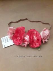 Новый веночек  повязка на голову H&M