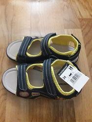 Новые сандалии босоножки In extenso 34 р-ра 22.5 см внутри - кожа