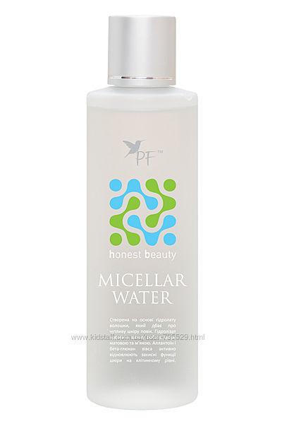 Мицеллярная вода