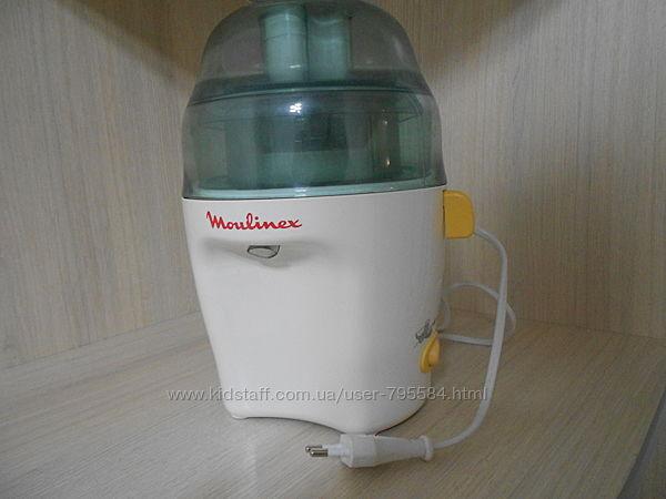 Соковыжималка Moulinex JU 2100 88