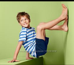 Пижама для мальчика Tchibo 128 134 140 146 152 Германия