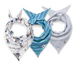 Бандана косынка панама шарфик 4 в 1 платок от 0 до 5 лет Tchibo Германия
