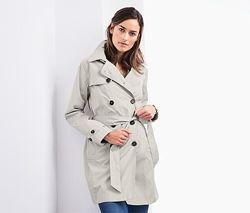 Плащ дождевик высокотехнологичный куртка S 38 M L 42 евро Tchibo