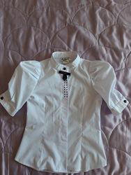 Две блузки Альберо, 128-140