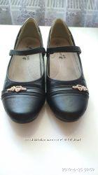 Туфли, размер 37, стелька 23, 8 см