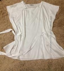 Новая нарядная блуза туника