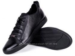Кроссовки кожаные т. м Мида арт. 110413