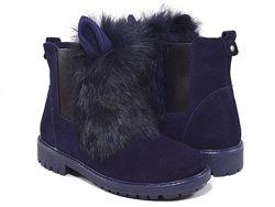 Зимові дитячі черевички р31-36
