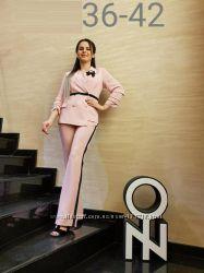 Красивый брендовый  костюм Турция