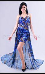платье poliit 8964