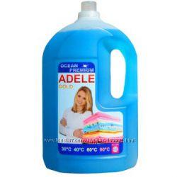 Безфосфатный гель для стирки Адель 4л 85стирок