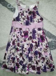 Платье р. 116