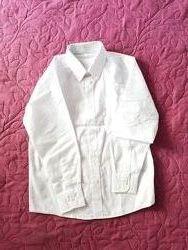 Сорочка на хлопчика, TU, 128 розмір
