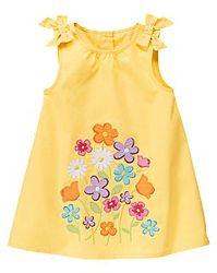 Платье Gymboree, 3т. В наличии.