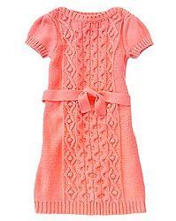 Платье вязаное Crazy8, 7-8/М. В наличии.