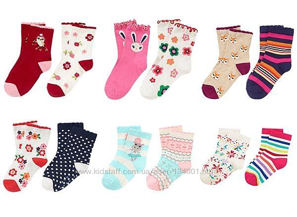 Качественные носочки Gymboree на 3, 4, 5, 6, 7, 8 лет. Наборы и поштучно.