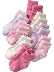 Носочки Old Navy для девочки и мальчика на 4, 5, 6 лет. Наборы и поштучно.