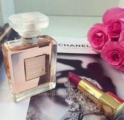 CHANEL Coco Mademoiselle edp 100 мл - лицензия отличного качества