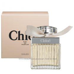 CHLOE Chloe Eau De Parfum edp 75 мл - лицензия отличного качества