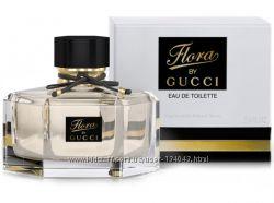 GUCCI Flora by Gucci edt 75 мл - лицензия отличного качества
