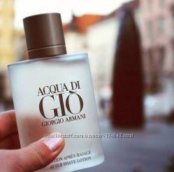 ARMANI Aqua di Gio for Men edt 100 мл - лицензия отличного качества