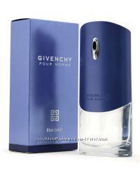 GIVENCHY pour Homme Blue Label edt 100 мл - лицензия высший сорт