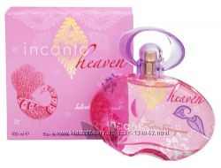 SALVATORE FERRAGAMO Incanto Heaven edt 100 мл -лицензия отличного качества