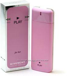 Givenchy Play edp 75 мл - лицензия отличного качества