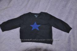 Крутой свитерок для модника