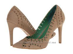 Шикарні нові туфлі MIA з Америки, р. 8 наш 38. Безкоштовна доставка УП