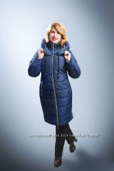 Куртка женская зимняя 50-58