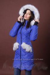 Куртка- пальто зима 42-56р. - много моделей- без минимало