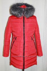 Качественные зима  куртки женские