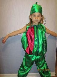 Продам карнавальный костюм Арбуз