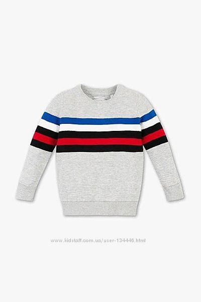 Стильный свитерок C&A Cunda Palomino 98, 104