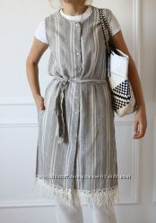 Блуза в полоску от Zara