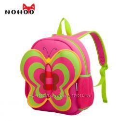 Рюкзачек Nohoo бабочка в двух цветах