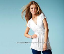Блузка туника футболка от TCM Tchibo Германия 40-42 евро, новая