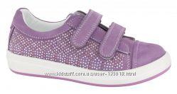Ботинки TOPITOP  фиолетовые 29 р-р