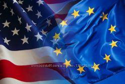 Бесплатный адрес в США и Европе для покупок в интернет-магазинах