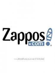 Zappos на выгодных условиях Бесплатная доставка по США. Заказ каждый день.