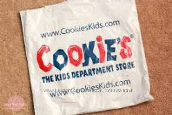 Cookies Kids Распроджа на выгодных условиях