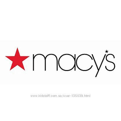 Macys - быстро и дешево, заказ каждый день. Фри шип